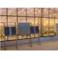 Управление микроклиматом в промышленных теплицах
