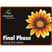 Advanced nutrients Final Phase