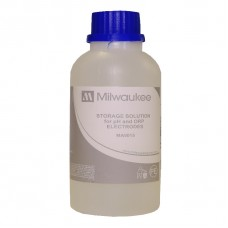 Storage solution for pH/ORP electrodes 230ml Milwaukee