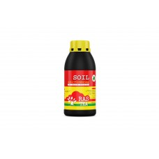 Rastea Soil Auto-Flowering 0.5L