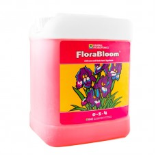 Flora Bloom GHE 5 L