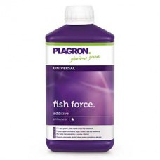 Plagron Fish Force (Fish emulsion) 500ml