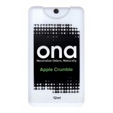 Нейтрализатор запаха Ona spray Card 12 ml Apple Crumble