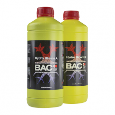 B.A.C HYDRO Bloom А+B 1л