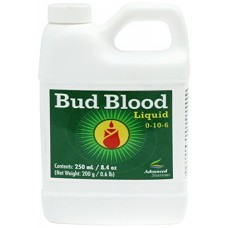 Advanced Nutrients Bud Blood Liquid 250 mL