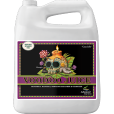 Advanced Nutrients Voodoo Juice 4L