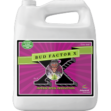Bud Factor X Advanced Nutrients 5 л
