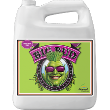 Advanced Nutrients Big Bud Liquid 4L