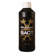 Silica Power 500ml B.A.C