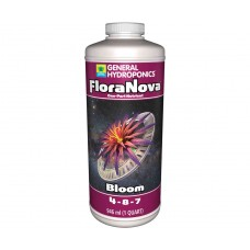 Flora Nova Bloom GH 946 ml (t°C)
