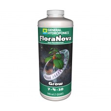 Flora Nova Grow GHE 946 ml (t°C)