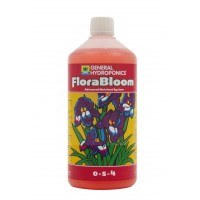 Flora Bloom GHE 1 L