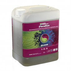 Flora Duo Bloom GHE 5 L (t°C)
