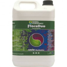 Flora Duo Grow HW GHE 5 L (t°C)
