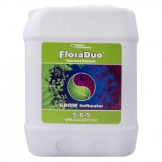 Flora Duo Grow SW GHE 5 L (t°C)