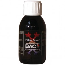Foliar spray 120ml  B.A.C.