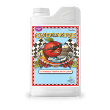 Advanced Nutrients Overdrive 1 L