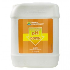 pH Down GHE 5 L(t°C)