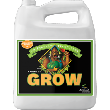 Advanced Nutrients Grow (pH Perfect)  5 L