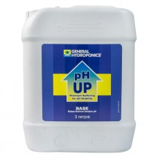 pH Up GHE 5 L (t°C)