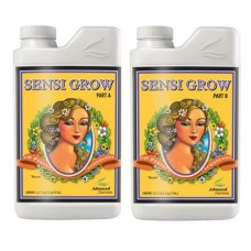 Advanced Nutrients  (pH Perfect)  Sensi Grow A&B 1L
