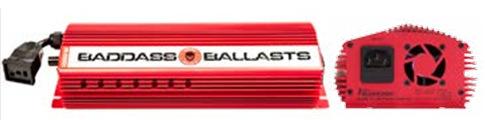 BaddAss Ballasts